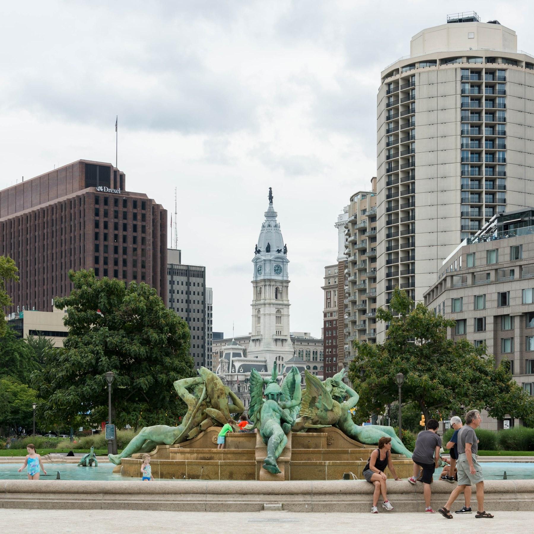 Local Com Homes For Rent: Logan Square, Philadelphia PA - Neighborhood Guide