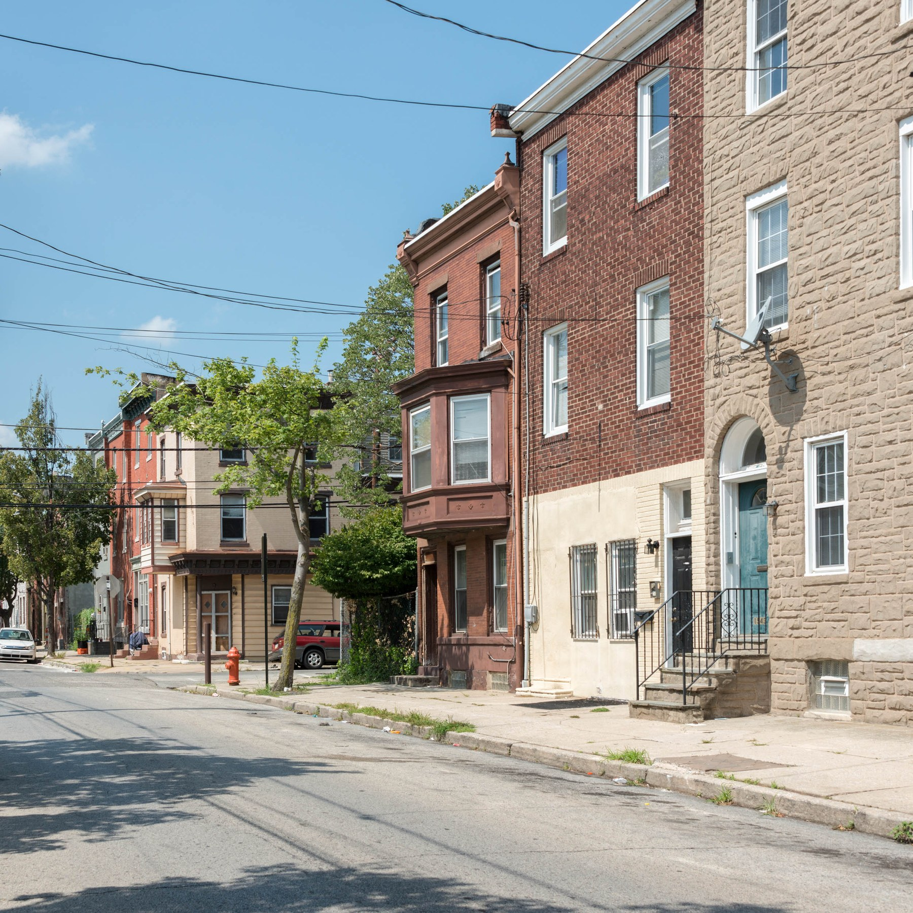 Apartments For Rent In Philly: North Central, Philadelphia PA - Neighborhood Guide
