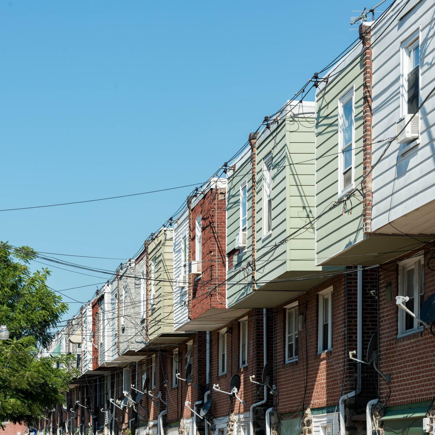 Local Com Homes For Rent: Olney, Philadelphia PA - Neighborhood Guide