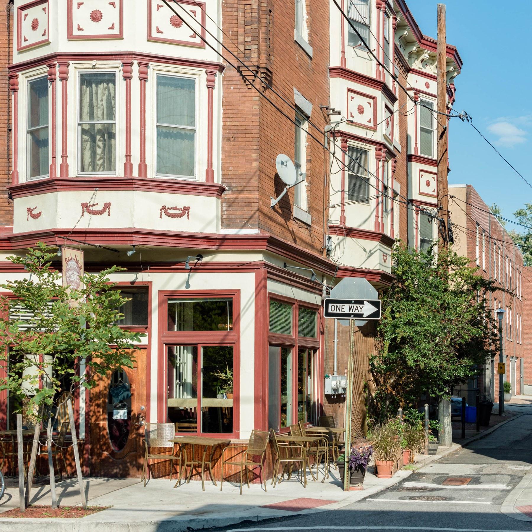 Local Com Homes For Rent: Queen Village, Philadelphia PA - Neighborhood Guide