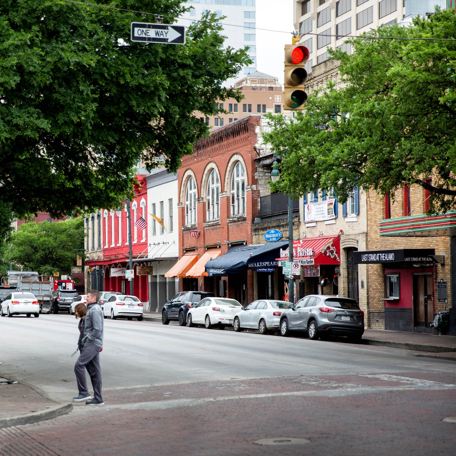 Apartments For Sale Texas: Downtown, Austin TX - Neighborhood Guide
