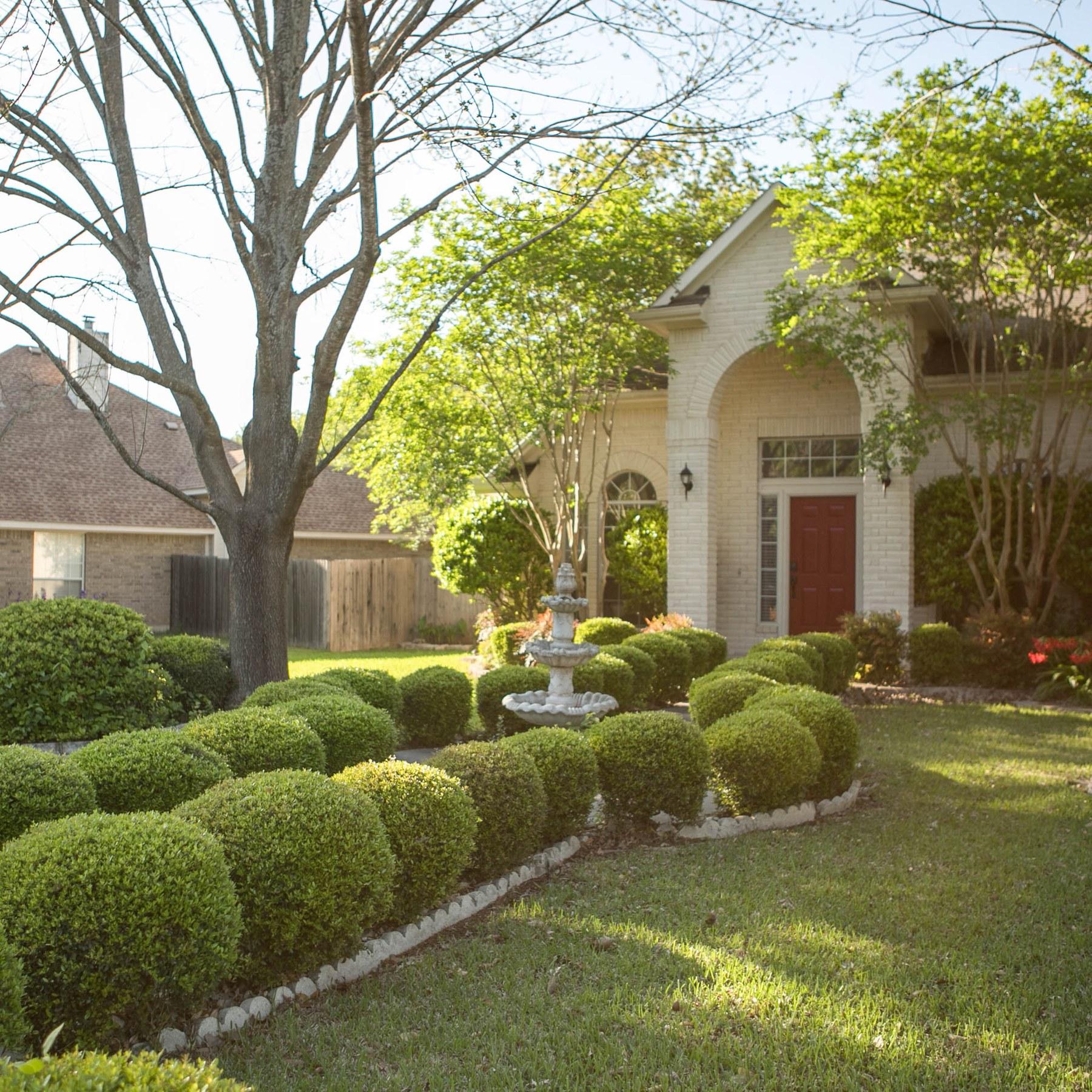 Vs Hunting Ridge Apartments: Settlers Ridge, Pflugerville TX - Neighborhood Guide