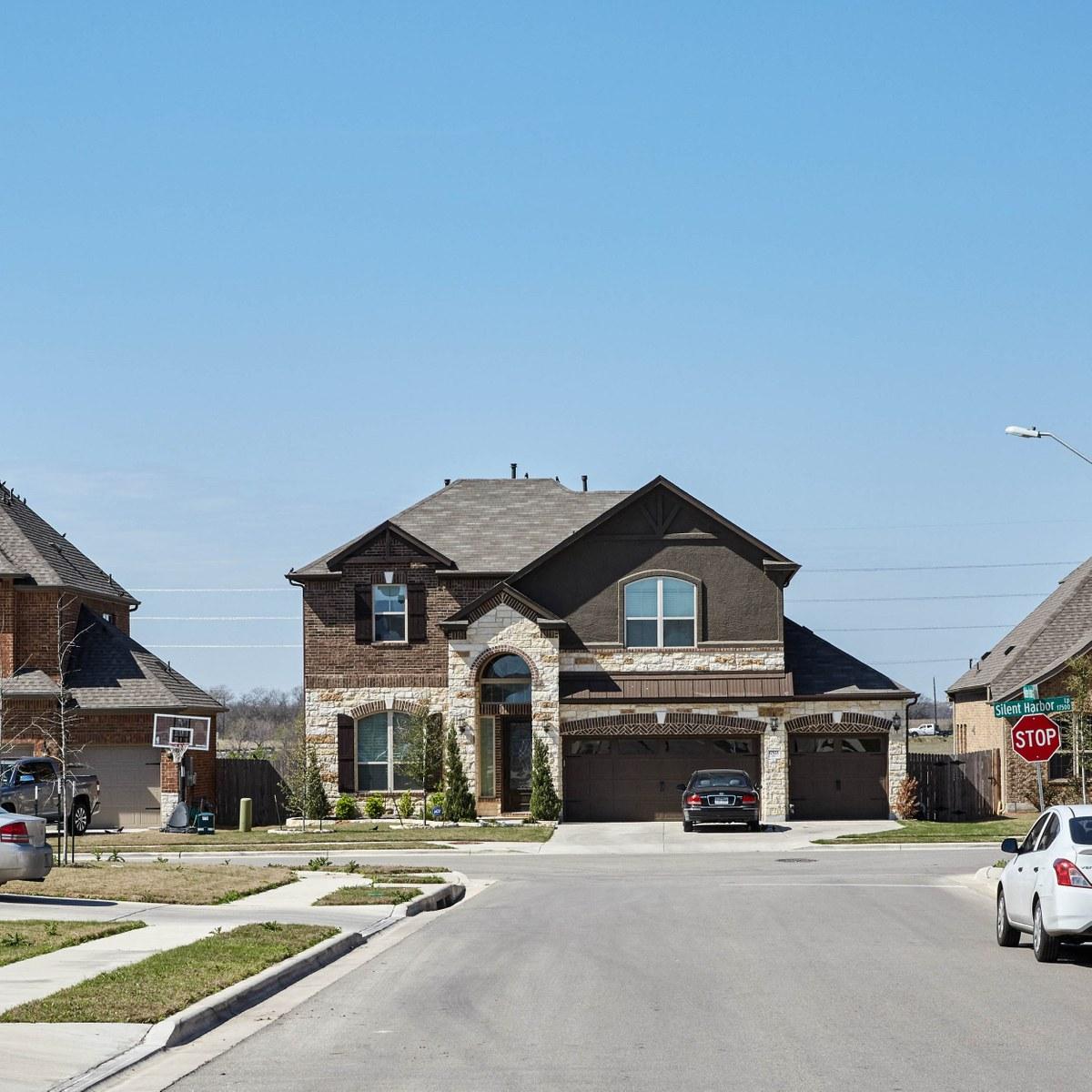 Villages Of Hidden Lake, Pflugerville TX