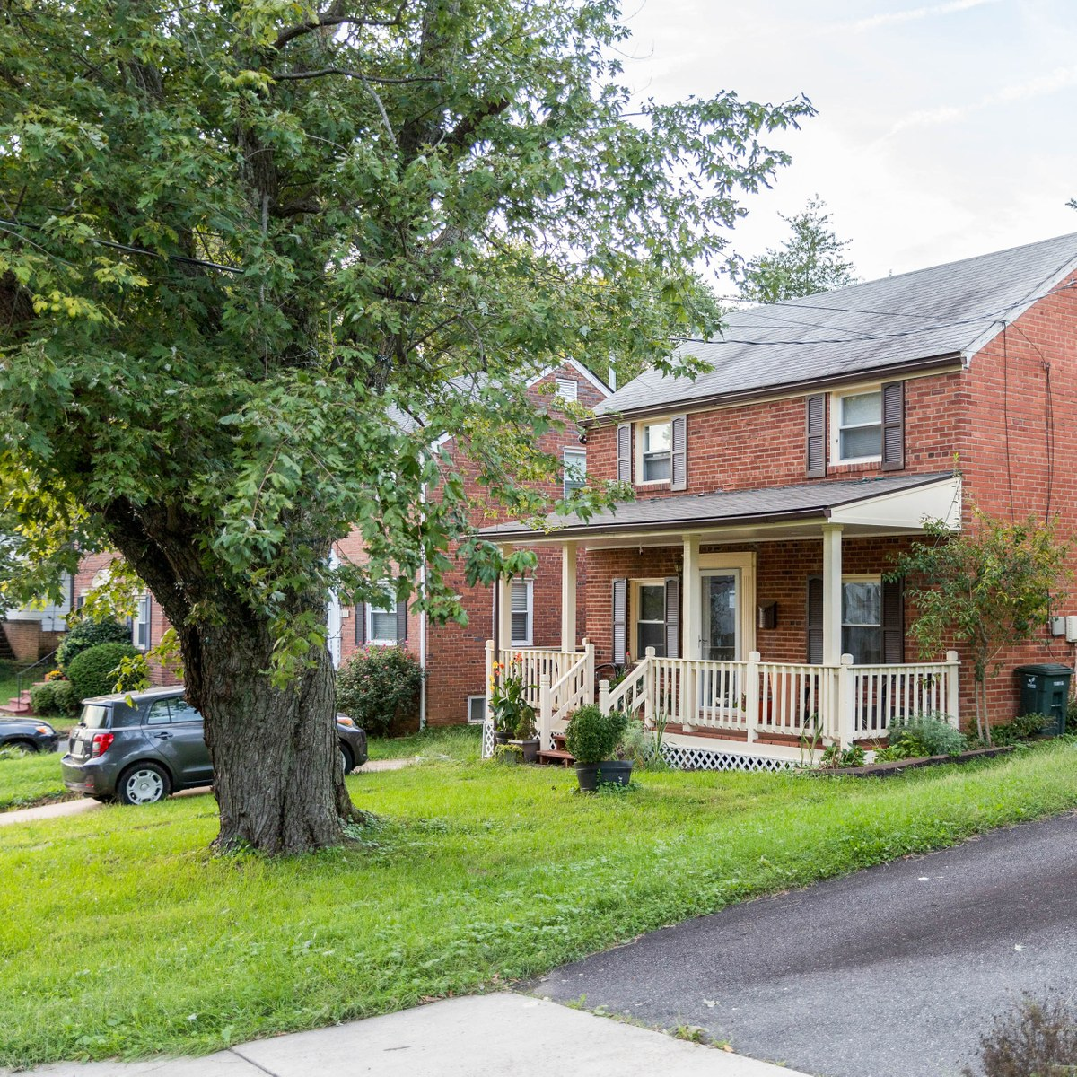 Apartments In Arlington Va No Credit Check: Bluemont, Arlington VA - Neighborhood Guide