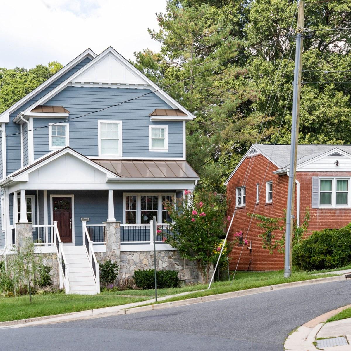 Cherrydale, Arlington VA - Neighborhood Guide   Trulia