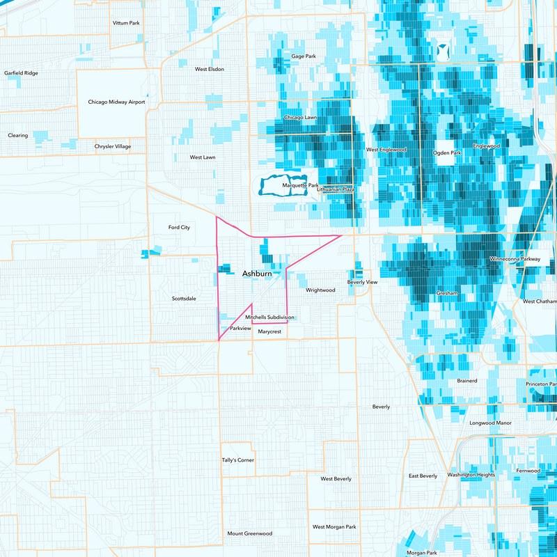 Ashburn Neighborhood Guide - Chicago, IL   Trulia