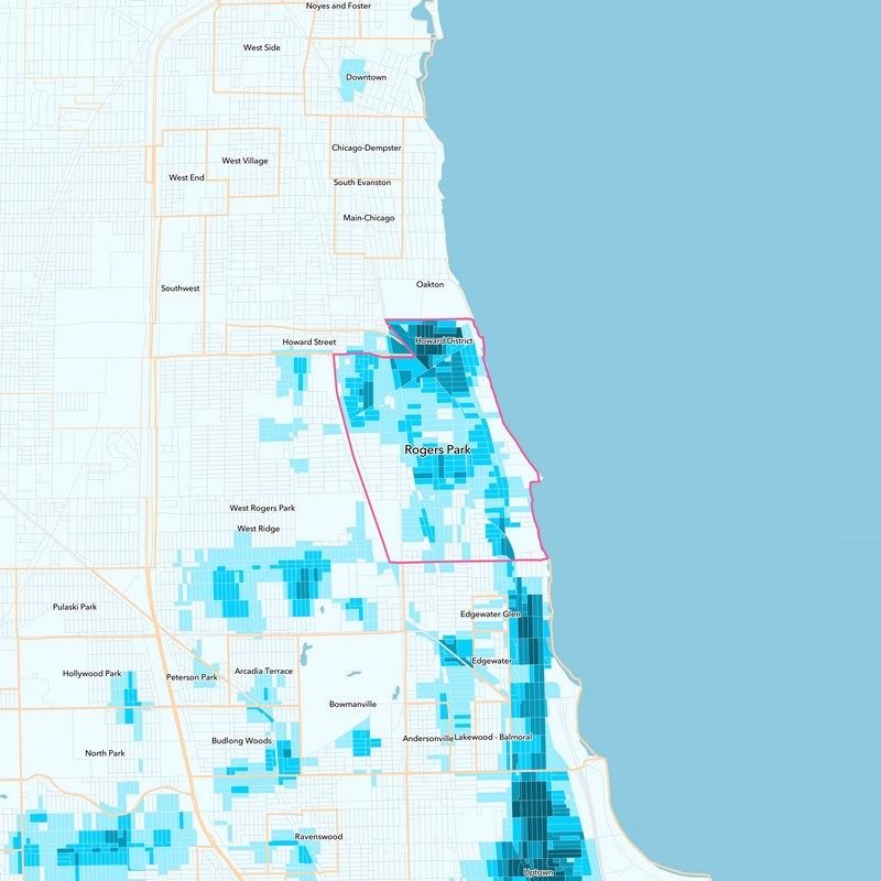 Rogers Park Neighborhood Guide - Chicago, IL   Trulia
