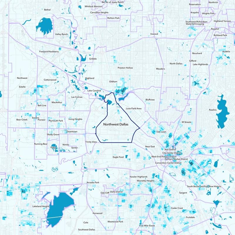 Northwest Dallas, Dallas TX - Neighborhood Guide   Trulia on dallas marathon map, dallas poverty map, dallas traffic map, dallas racial demographics map, dallas war map, dallas safety map, dallas fault map, judgemental dallas map, dallas entertainment, dallas jobs, dallas citizen survey, dallas river map, dallas love map, dallas business map, dallas flooding map, dallas pollution map, dallas community map, dallas council map, dallas road map, dallas isd map,