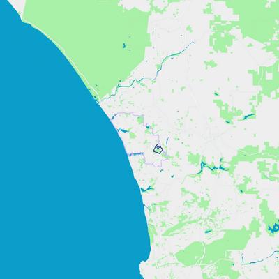 La Costa Ridge