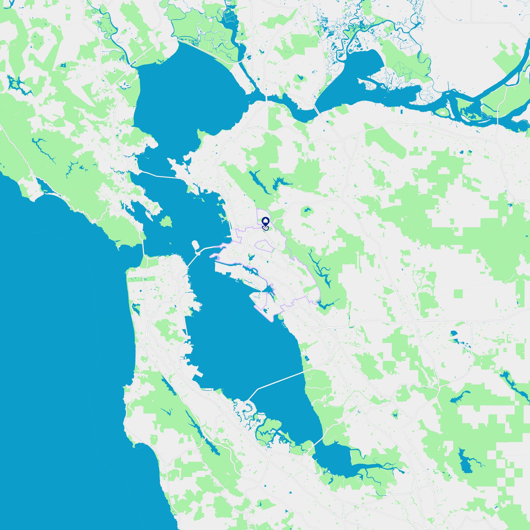 Hiller Highlands, Oakland CA - Neighborhood Guide