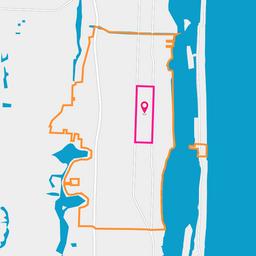 Lake Worth Florida Map.511 N K St 2 Lake Worth Fl 33460 Trulia