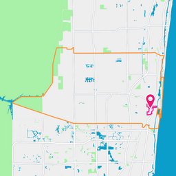 Boca Raton Florida Zip Code Map.Boca Raton Fl Real Estate Homes For Sale Trulia