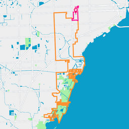 Coral Gables Map Florida.Coral Gables Fl Real Estate Homes For Sale Trulia