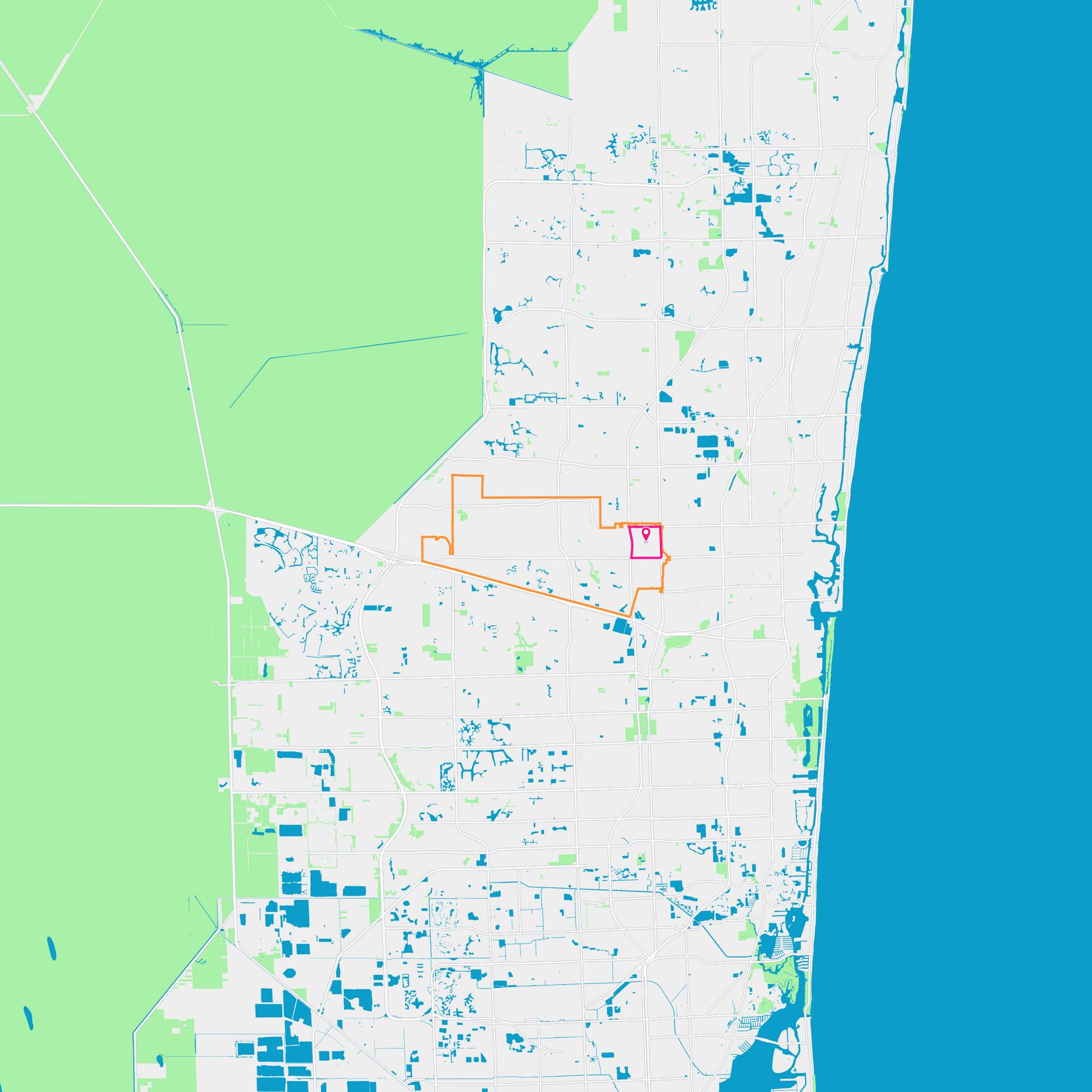 Apartments For Rent In Plantation Fl: Plantation Park East, Plantation FL
