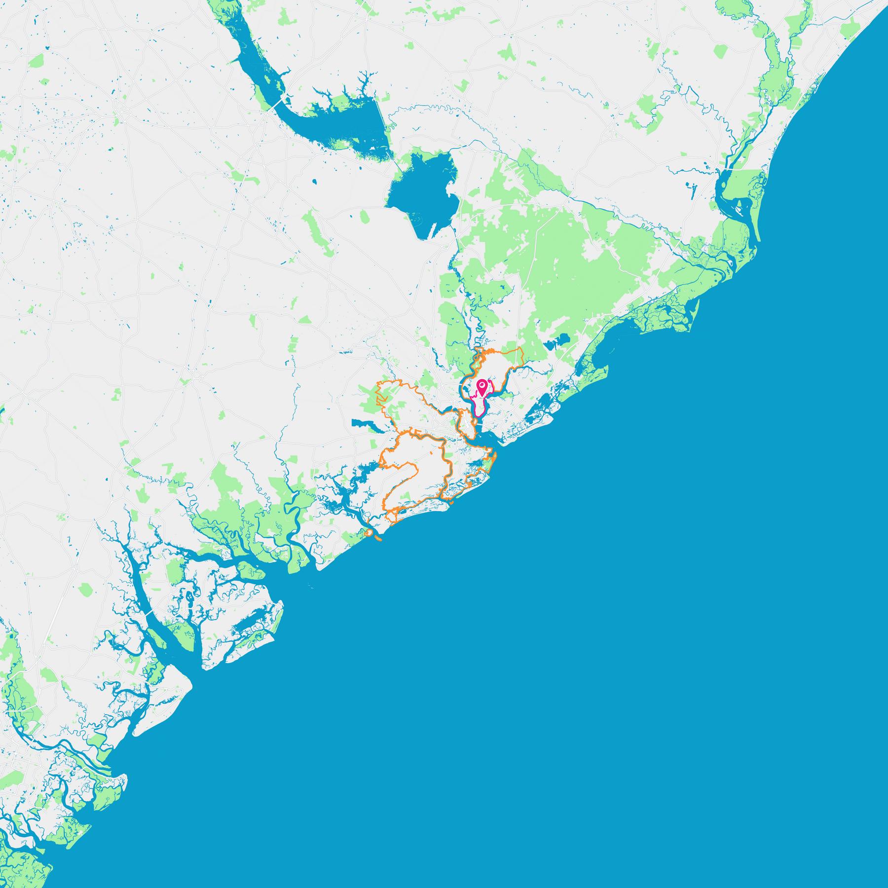 Daniels Island Charleston Sc: Daniel Island, Charleston SC - Neighborhood Guide