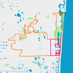 Map Of Hollywood Florida.Hollywood Fl Open Houses 30 Listings Trulia