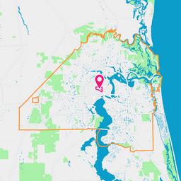 Map Of Jacksonville Florida.Mid Westside Jacksonville Fl Real Estate Homes For Sale Trulia