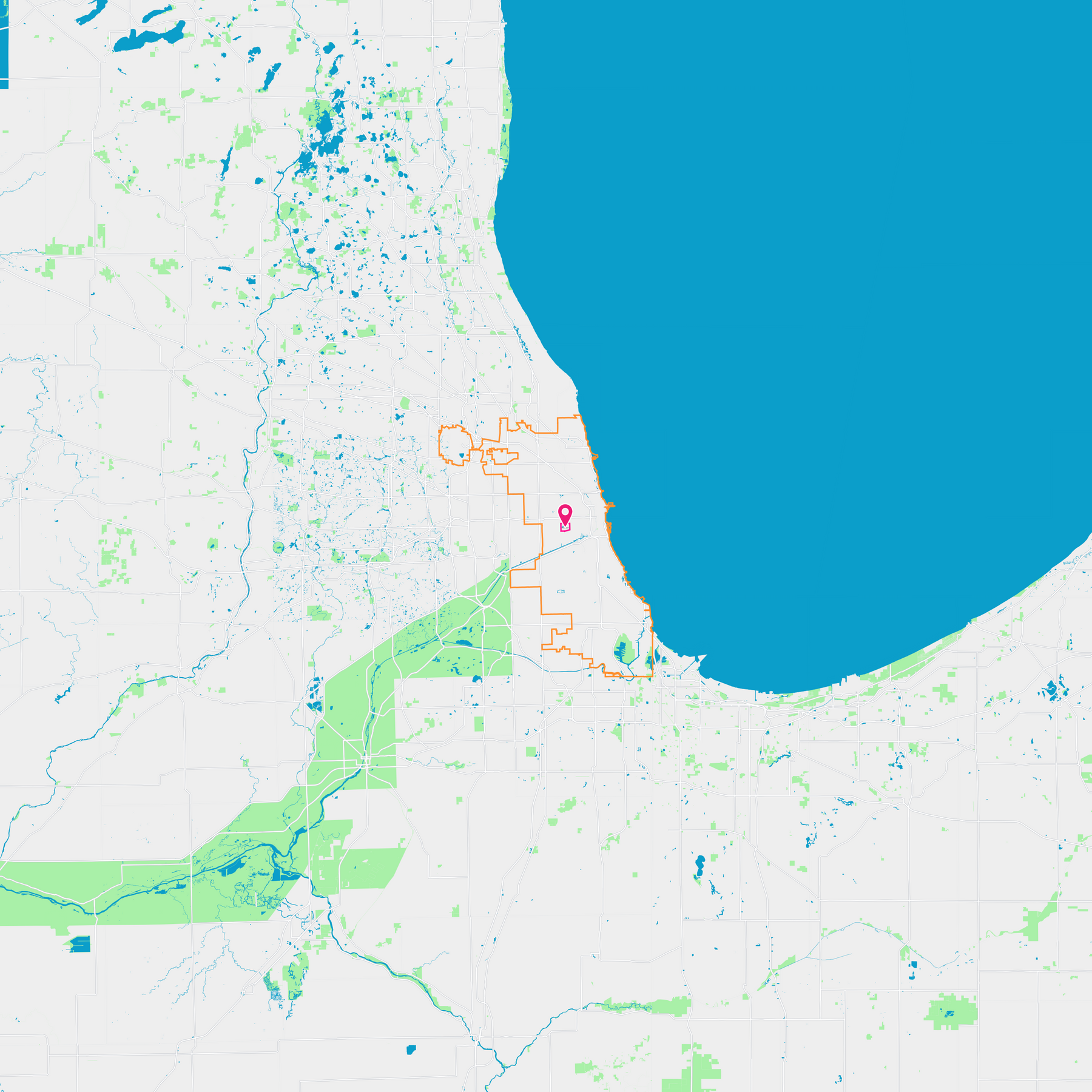 Douglas Park Chicago Map.Douglas Park Neighborhood Guide Chicago Il Trulia