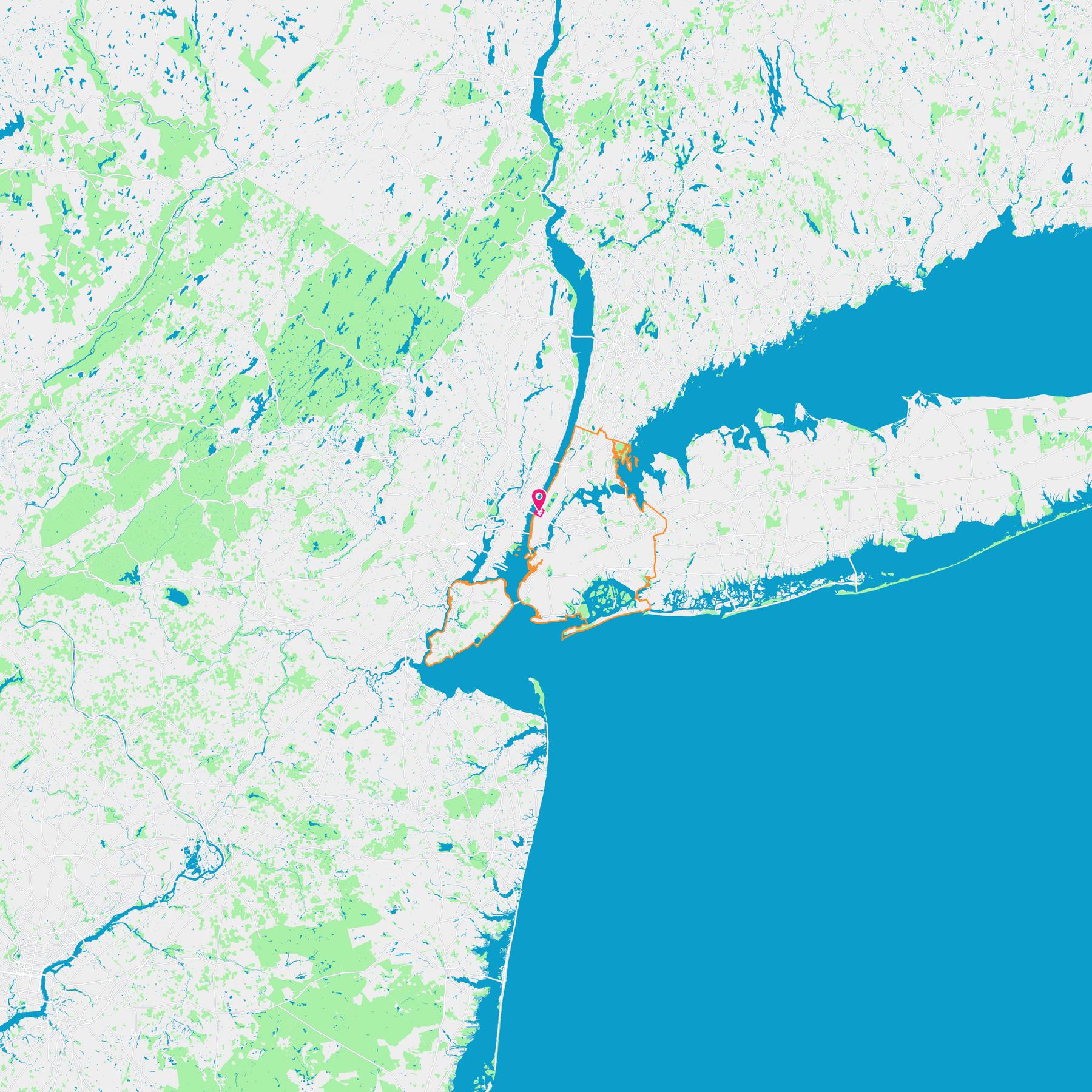 Hells Kitchen New York Map.Hell S Kitchen Neighborhood Guide New York Ny Trulia
