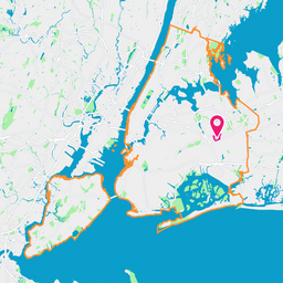 Map Of New York Jamaica.Jamaica Hills New York Ny Real Estate Homes For Sale Trulia