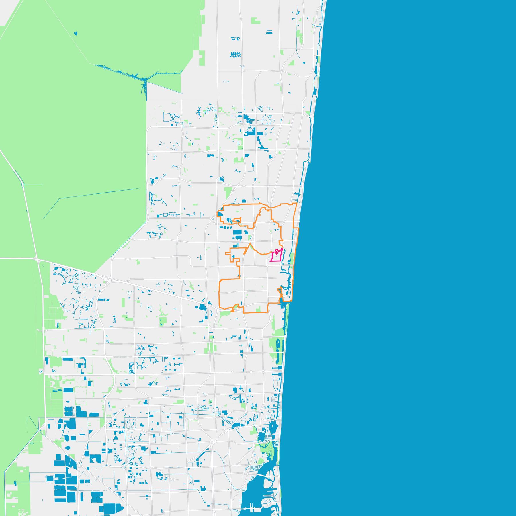 Poinsettia Heights Neighborhood Guide - Fort Lauderdale, FL | Trulia