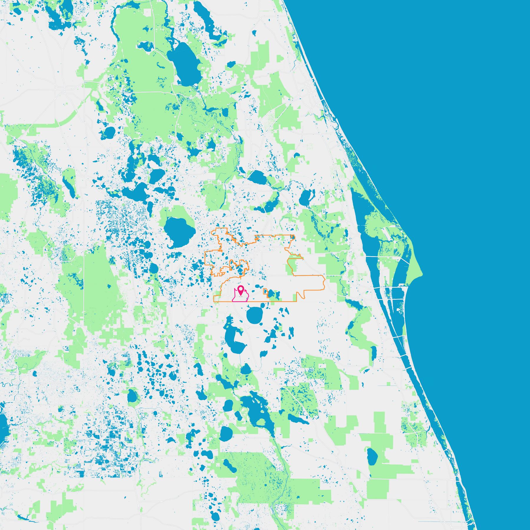 Meadow Wood Apartments: Meadow Woods Neighborhood Guide - Orlando, FL